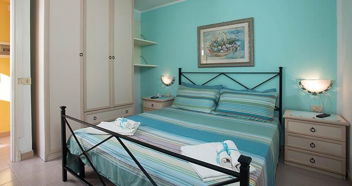 Appartamento Bouganville