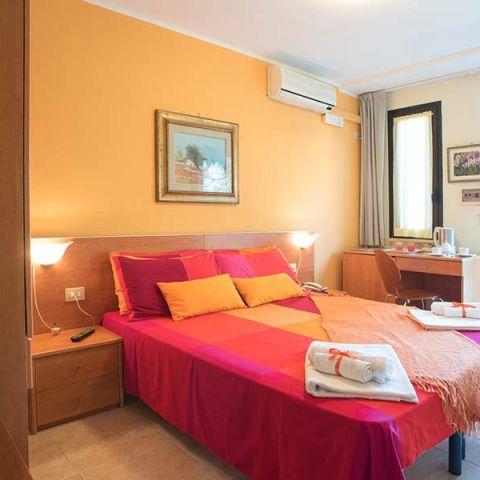 Zimmer Dalia